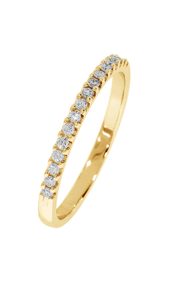 Just Perfect Signature Wedding Band F2081915 product image