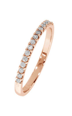 Just Perfect Signature Wedding band F2081920 product image
