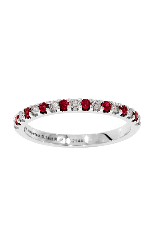 Just Perfect Signature Wedding band F208dr1716 product image