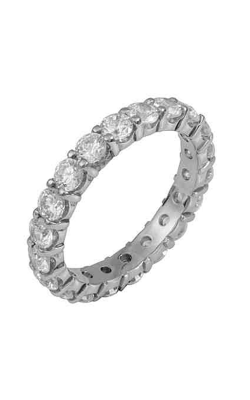 Just Perfect Signature Wedding Band N209200ct product image