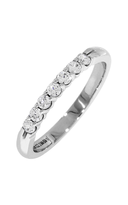 Just Perfect Signature Wedding Band N209721 product image