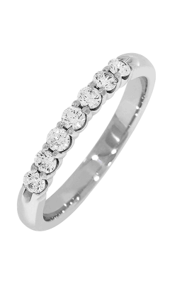 Just Perfect Signature Wedding Band N209723 product image