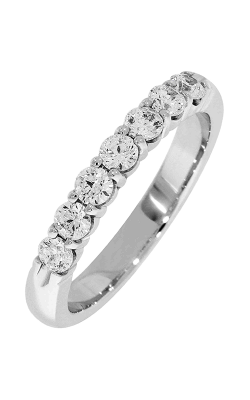 Just Perfect Signature Wedding Band N209727 product image