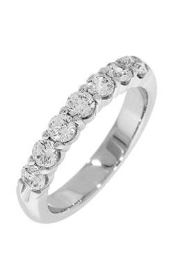 Just Perfect Signature Wedding Band N209731 product image