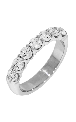 Just Perfect Signature Wedding Band N209734 product image