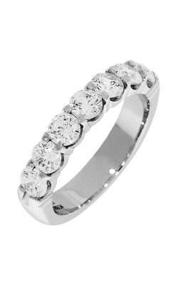 Just Perfect Signature Wedding Band N209738 product image