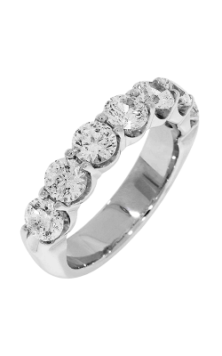 Just Perfect Signature Wedding Band N209742 product image