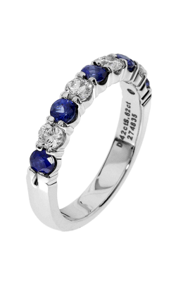 Just Perfect Signature Wedding Band N209sd930 product image