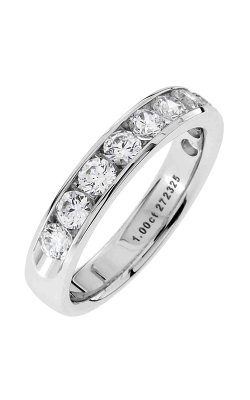 Just Perfect Signature Wedding Band SR1027 product image