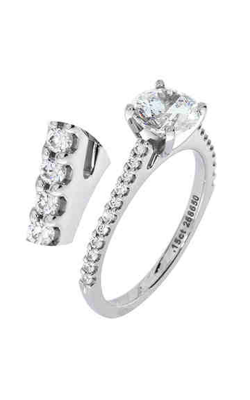 Just Perfect Signature Engagement Ring V2081002212 product image
