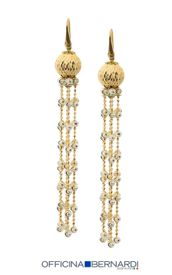 Officina Bernardi Cometa Earrings COMET-EGW product image