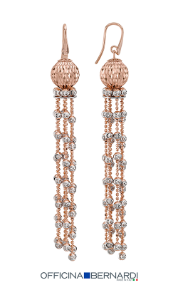 Officina Bernardi Cometa Earrings COMET-EPKW product image