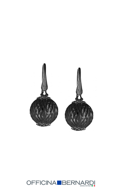 Officina Bernardi Cometa Earrings ORCM11-EB product image