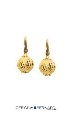 Officina Bernardi Cometa Earrings ORCM11-EG product image