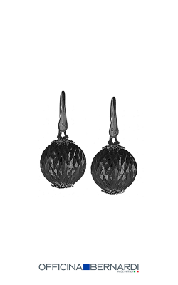 Officina Bernardi Cometa Earrings ORCM14-EB product image