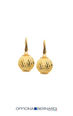 Officina Bernardi Cometa Earrings ORCM14-EG product image