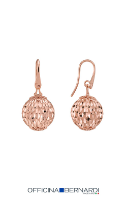 Officina Bernardi Cometa Earrings ORCM14-EPK product image
