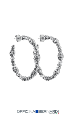 Officina Bernardi Gothic Mars Earrings 1462H35 product image