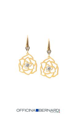 Officina Bernardi Rosa Earrings ROSA-EGW product image