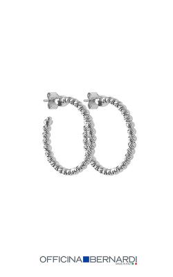 Officina Bernardi Slash Earrings 110H25 product image
