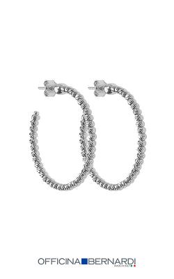 Officina Bernardi Slash Earrings 110H35 product image