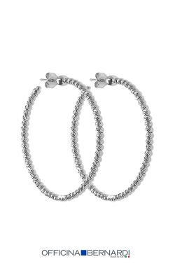 Officina Bernardi Slash Earrings 110H45 product image