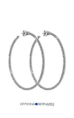 Officina Bernardi Slash Earrings 110H55 product image