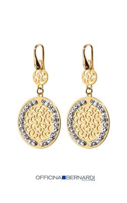 Officina Bernardi Sole Earrings SOLE-ESGW product image