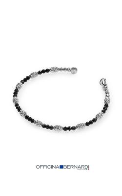 Officina Bernardi Gothic Mars Bracelet 1759B4BW product image