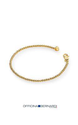 Officina Bernardi Slash Bracelet 110B25G product image