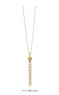 Officina Bernardi Cometa Necklace COMET-GW30 product image
