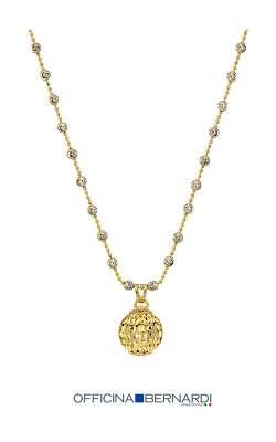 Officina Bernardi Cometa Necklace PNCM11-GW18 product image