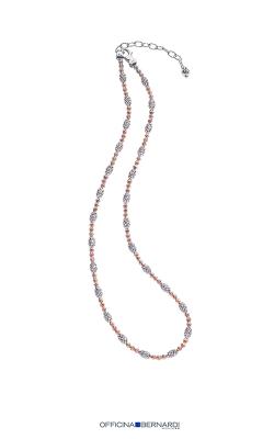 Officina Bernardi Gothic Mars Necklace 1951N4 product image