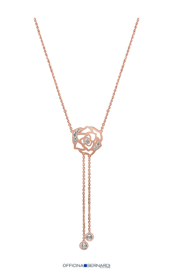 Officina Bernardi Rosa Necklace ROSA-YPKW16 product image