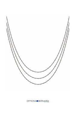 Officina Bernardi STRMNFT3 Necklace STRMNFT3-3FBW16 product image