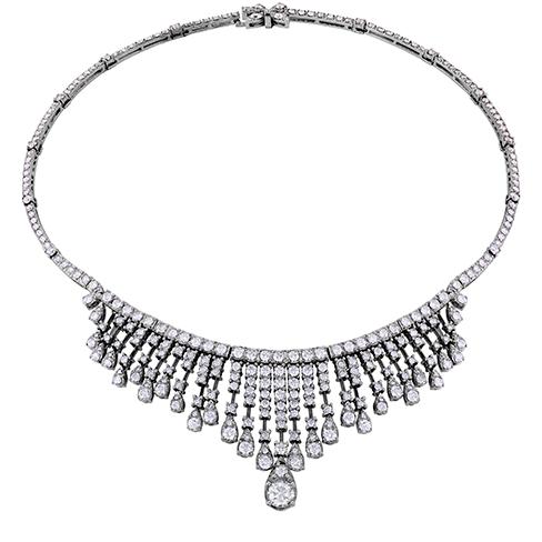 Winter 2016 Jewelry Trends