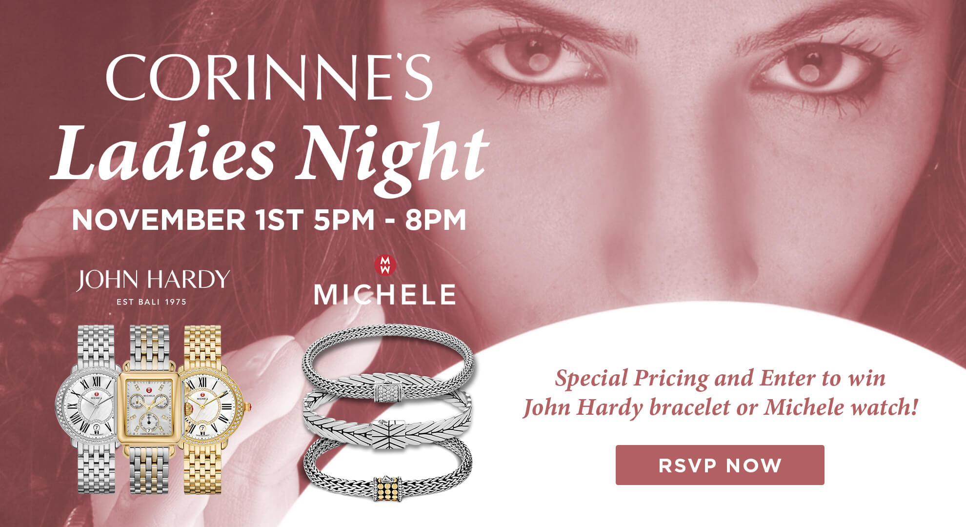 Corinne Jeweler's Ladies Night 2018